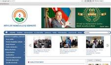Dövlət Məşğulluq Xidmətinin www.ses.gov.az. domen adlı internet saytının monitorinqinin yekunu (İCMAL)