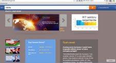 Rabitə və İnformasiya Texnologiyaları Nazirliyinin www.mincom.gov.az. Ünvanlı İnternet Saytının Monitorinqinin Yekunu (icmal)