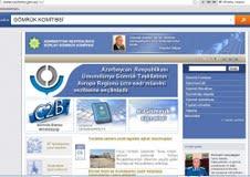Dövlət Gömrük Komitəsinin www.customs.gov.az. ünvanlı İnternet saytının Monitorinqinin yekunu (icmal)