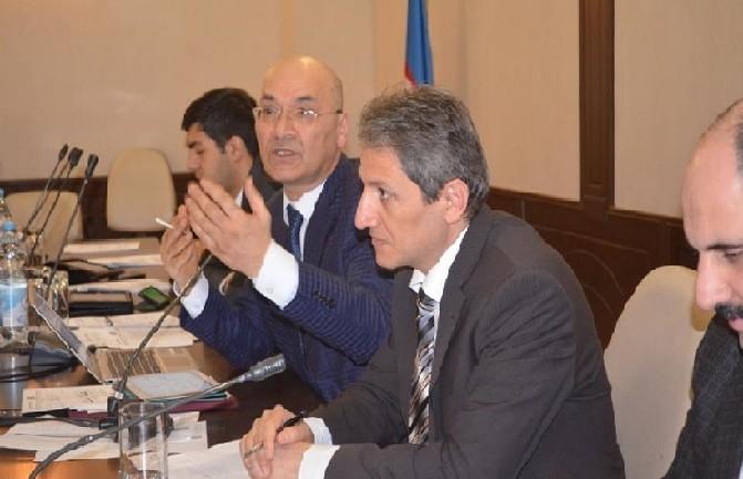 Dövlət  qurumlarının İnformasiya Açıqlığı ( iyun 2013 – fevral 2014) – YEKUN HESABAT