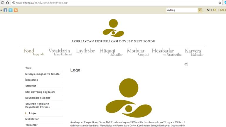 Dövlət Neft Fondunun www.oilfund.az domen adlı İnternet saytının monitorinqinin yekunu /İCMAL/
